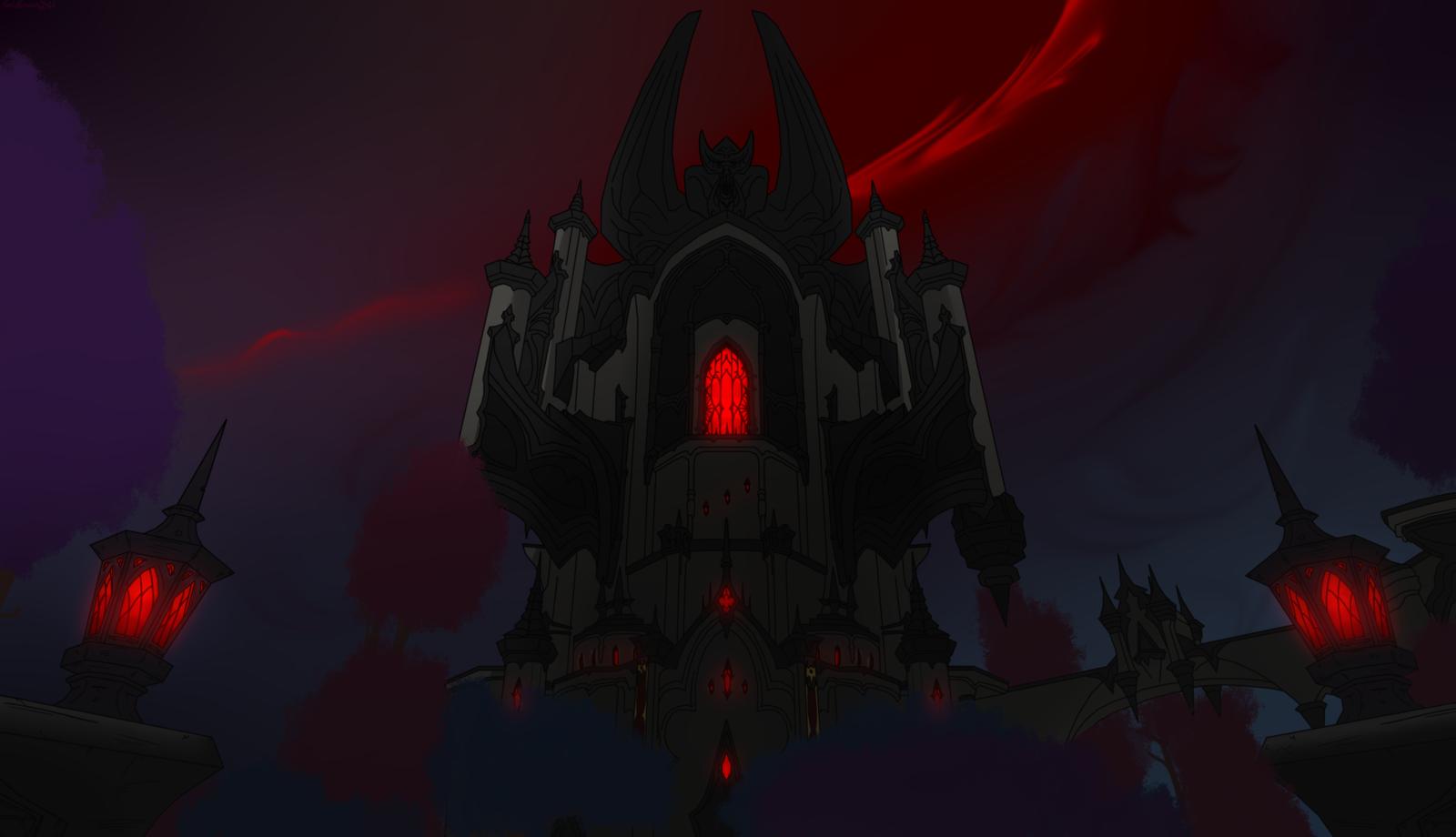 Revendreth Castle