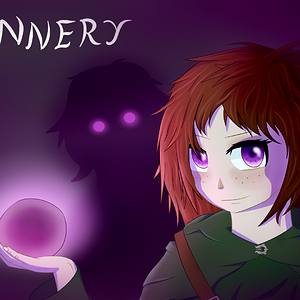 Flannery Wallpaper